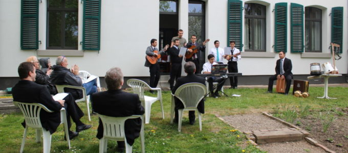 Concert Dimanche de Pâques